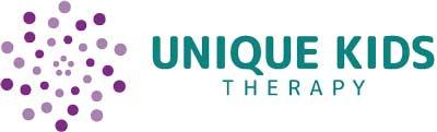 Unique Kids Therapy Logo